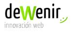 dewenir Innovación web